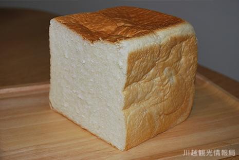 乃がみ 食パン