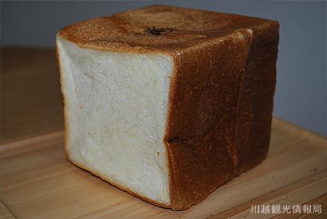 楽楽ベーカリー 食パン