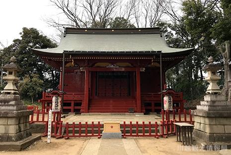 三芳野神社_社